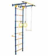 Купить детский спортивный комплекс ДСК-1 синий